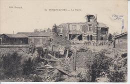 VENDIN LE VIEIL ( Après  Le Guerre ) La Mairie - Francia