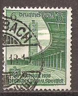 DR 1938 // Michel 666 O (4923) - Deutschland