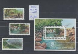 SOUTH AFRICA    1992    NATURE             MNH - Südafrika (1961-...)