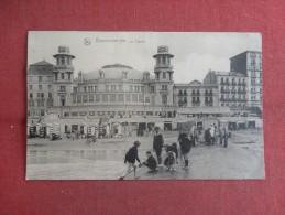 Belgium > West Flanders> Blankenberge ----    Ref 1483 - Blankenberge