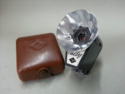 Flash Agfa Tully Blitz - Materiale & Accessori