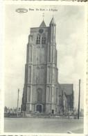 Op764: Londerzeel De Kerk: Verstuurd > Wijnegem... Maar De Postzegel Is Weg... - Londerzeel