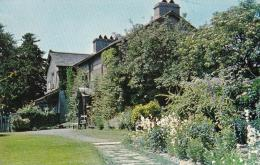 The Home Of Beatrix Potter, Far Sawrey, Cumbria - Webster LKD 367 Unused - Cumberland/ Westmorland
