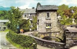 The Old Bridge House, Ambleside, Lakes District, England -  PT21116 Unused - Cumberland/ Westmorland