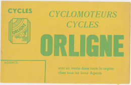 Cycles Cyclomoteurs ORLIGNE - Bikes & Mopeds