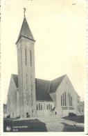 Op744: Nels OOSTROOZEBEKE Kerk. - Oostrozebeke