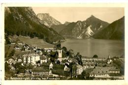 Autres. Salzkammergut. Ebensee Mit Traunstein. - Autriche