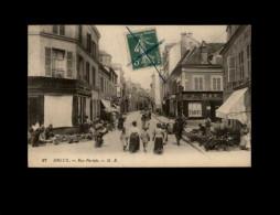 28 DREUX - Rue Parisis - Dreux