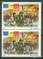 ROMANIA 1990: YT 3896 / Mi 4613, O - LIVRAISON GRATUITE A PARTIR DE 10 EUROS - Oblitérés