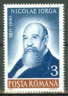 ROMANIA 1990: YT 3894 / Mi 4632, O - LIVRAISON GRATUITE A PARTIR DE 10 EUROS - Oblitérés