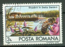 ROMANIA 1987: YT 3773 / Mi 4409, O - LIVRAISON GRATUITE A PARTIR DE 10 EUROS - Oblitérés