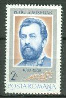 ROMANIA 1984: YT 3524 / Mi 4069, ** MNH - LIVRAISON GRATUITE A PARTIR DE 10 EUROS - Neufs