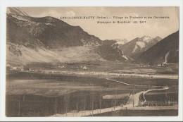 26 Dép.- Lus-la-Croix-Haute (Drôme).- Village Du Trabuëch Et Des Corrèades -  Carte Postale No - Frankrijk