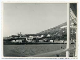 M.567.  STROMBOLI  - Messina - Altre Città