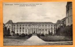 Echternach 1905 Luxembourg Postcard - Echternach
