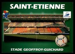 42 Saint-Étienne Stade - Stades