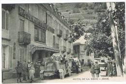 05   LA  GRAVE - Other Municipalities