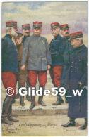 Les Vainqueurs De La Marne (Illustrateur Gaston Charpentier-Bosio) - N° 248 - Charpentier-Bosio, Gaston