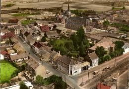GODEWAERSVELDE-VUE AERIENNE - Dunkerque