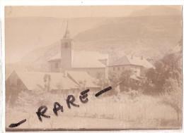 Photographie Savoie - 73 - Saint St étienne De Cuines Sainte Marie Env .de La Chambre Photo 14x 10 Cm - Photos