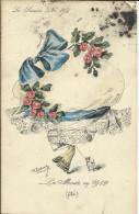 Robert - La Mode En 1910 (été) - Le Sourire N°165 - Robert