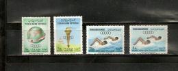 TOKIO OLIMPIC GAMES 1964 YEMEN ARAB REPUBLIC - Summer 1964: Tokyo