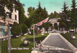 S. ANDREA  BAGNI  , Medesano - Parma