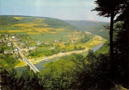 POUPEHAN-PANORAMA-CAMPING - Bouillon