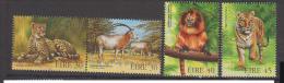 IRLANDE     1998           N°   1106 / 1109         COTE   8 € 00 - 1949-... République D'Irlande