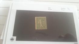 LOT 221677 TIMBRE DE FRANCE NEUF** N�130 VALEUR 10 EUROS