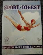 Sport Digest  - 1950  - N° 22 - - Sport