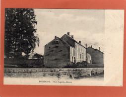 "52  PRESSIGNY :RUE  AUGUSTIN-MASSIN ""Cpa Année 1946  Impeccable - France"