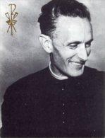 Santino SERVO DI DIO DON CARLO GNOCCHI - PERFETTO G86 - Religione & Esoterismo