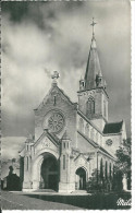 Chauny L'église Saint Martin - Chauny