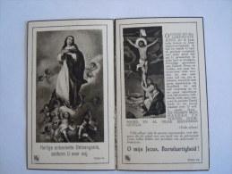 Doodsprentje Image Mortuaire Priester Lodewijk Heylen °Noorderwijk 1878 °Arendonk 1950 PDG 7000-11 12 - Images Religieuses