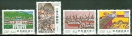 Taiwan 1977 8th Exhib. Of World School Children's Art MNH** - Lot. 2978 - 1945-... Republik China