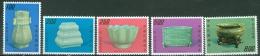 Taiwan 1973 Porcelain MNH** - Lot. 3012 - 1945-... Republik China