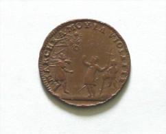 "UTRECH  "" O THOMA REVEILLE TOY ""   MARCHE A MOY LAVIOLETTE - [ 1] …-1795 : Periodo Antiguo"