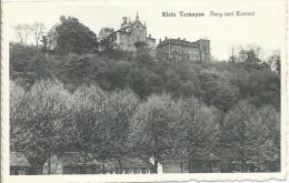 KLEIN TERNAYEN -Berg Met Kasteel - Riemst