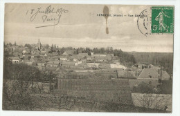 CPA  AISNE - 02 - Vendeuil - Autres Communes