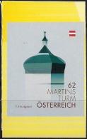 2013 Austria Mi. 3093 **MNH  Bookletstamp   Martinsturm, Bregenz - 1945-.... 2nd Republic