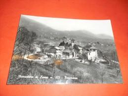 B433 Monastero Di Lanzo Torino Panorama Viaggiata - Italia