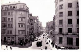 Orense - Animadisima Calle De José Antonio - Orense