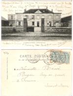 77 - LA CHAPELLE-LA-REINE - L'Hôtel De Ville - La Chapelle La Reine