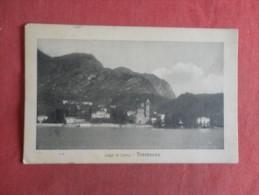 Tremezzo Lago Di Como Ref 1484 - Como