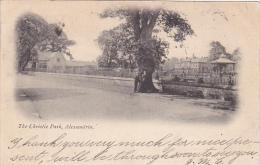 The Christie Park, ALEXANDRIA, Egypt, 00-10´s - Alexandria