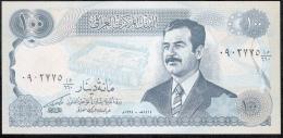 IRAQ P84  100  DINARS  1994    UNC. - Iraq