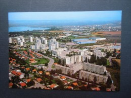 Dep 69 Decines   Vue Aérienne - Cartes Postales