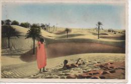 Collection Artistique L'AFRIQUE 1197 Dans La Palmeraie - Non Classés