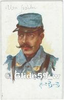 Un Poilu (Illustrateur Albert Beerts) - N° 202 - Beerts, Albert
